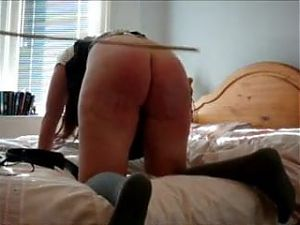A Long Lasting Caning