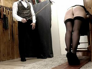 Womens day 12 vol. 1 – caning wife