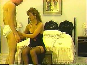 smoking and spanking 1992
