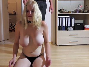 Clip 19Ar-Lil Punished For Orgasms-Part 1 - 17:02min, Sale:
